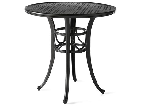 outdoor counter tables dine in style