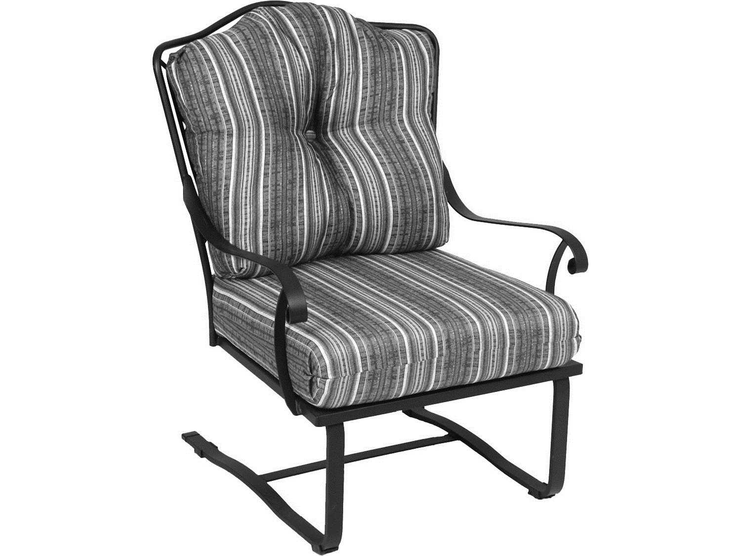 Meadowcraft Coventry Spring Dining Chair Replacement