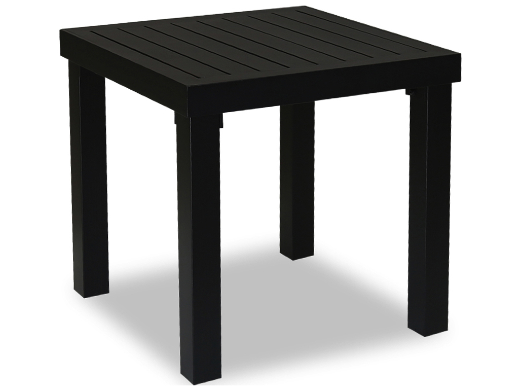 sunset west quick ship monterey patio 22 square end table