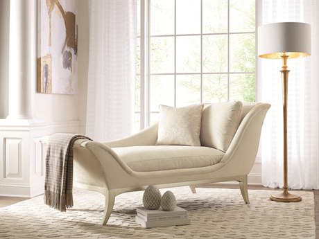 cream chaise lounges luxedecor