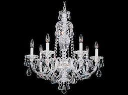 traditional chandelier lighting