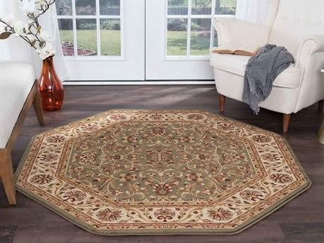 octagon rugs octagon area rugs sale