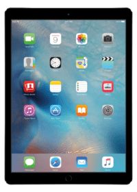 Apple iPad 5th Generation