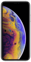 Apple-iPhone-XS-Silver