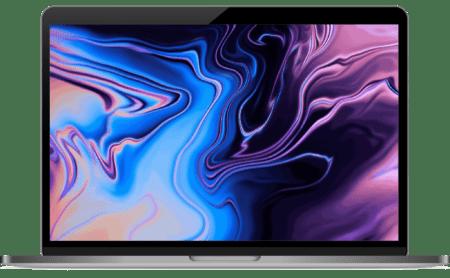 MacBook-Pro-(15-inch 2018)