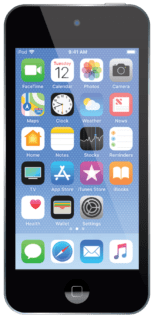 iPod Touch (5th gen 2014) A1509