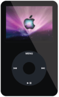 iPod Classic 5th Generation