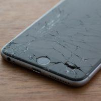 iPhone Cracked Screen Repair SmartphonesPLUS