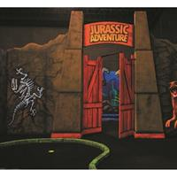 $19 For 1 Round Of Mini Golf For 4 People (Reg. $38)