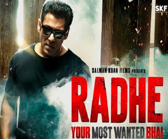 Salman Khan-starrer 'Radhe' set to miss Eid 2020 release amid coronavirus  outbreak