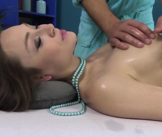 Sensual Massage Turns Into Nice Sex Scene 6