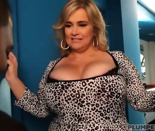 Mature Bbw Bbc Slut Cami Cooper Sucks Off Shorty Mac Cock Scene 1