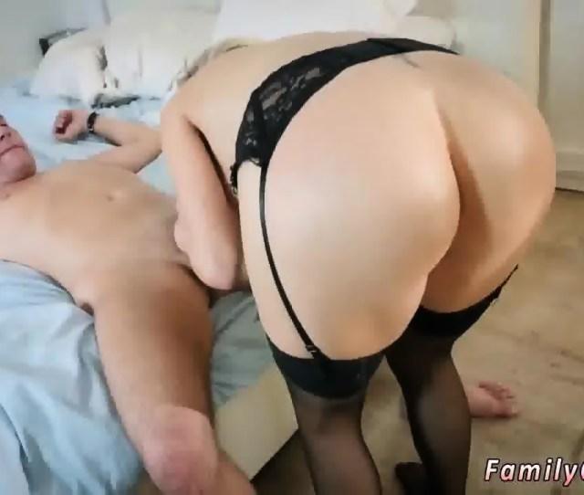 Wrong Turn Sex Video Romantic Family Dinner Scene 4