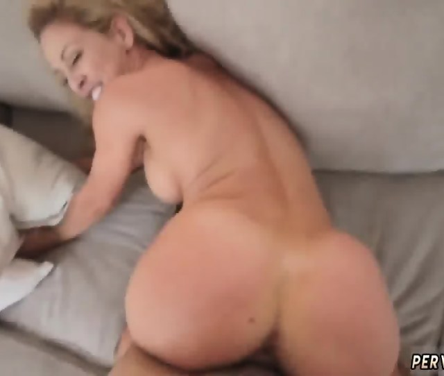 Mom Teach Me Anal And Homemade Ally S Chum Blowjob Cherie Deville In Impregnated By My