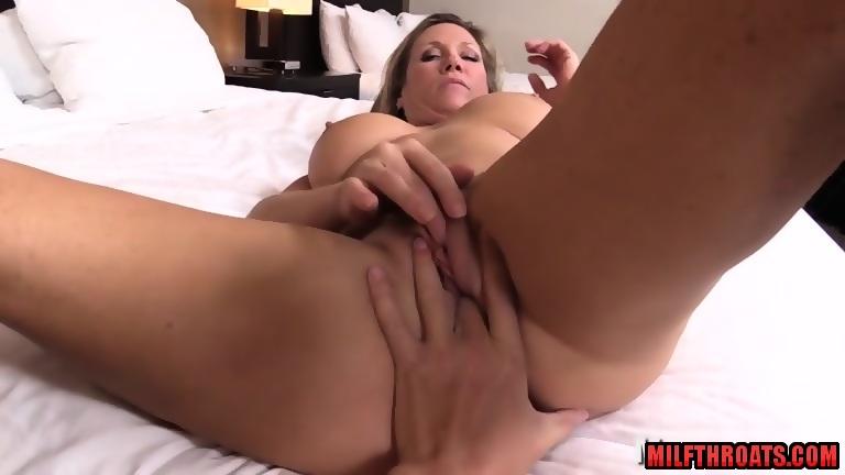 Hot Mom Pov With Creampie Scene 3