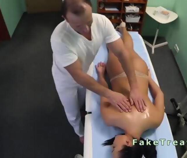 Doctor Fucking Beautiful Nurse In Fake Hospital Scene 1