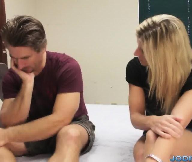 Jodi West A Mother Teaches Lovemaking Scene 1