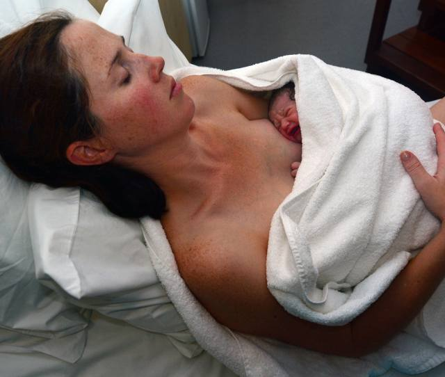 Does Your Vagina Smell Different After Giving Birth Its Nothing To Worry About