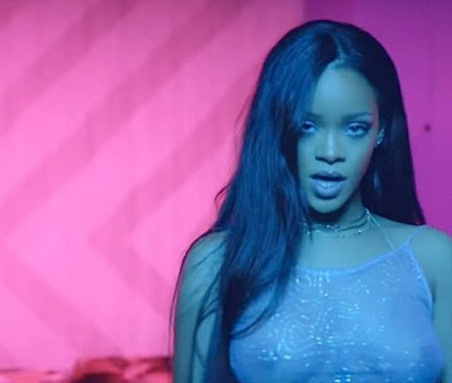 6 Important Things To Know Before Getting Your Nipples Pierced Like Rihanna