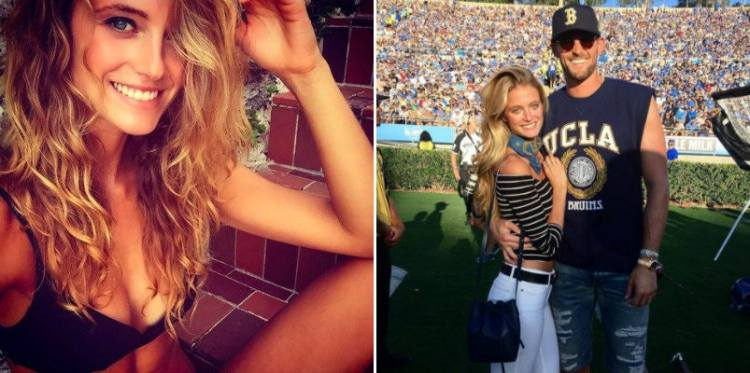 Meet Kate Bock: Kevin Love's Hot Girlfriend Who Is A ...
