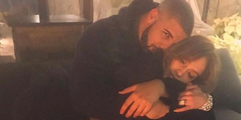 Lopez Drake Jennifer Did Date