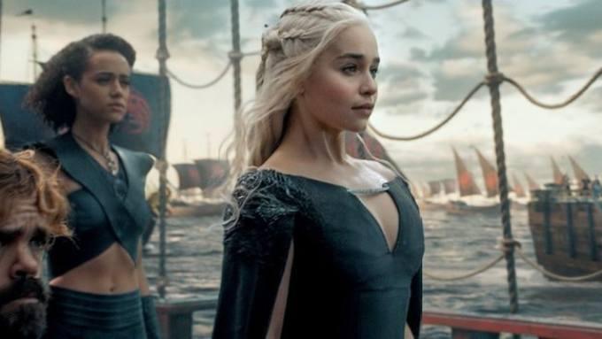 Season 6 Episode 4 Game Of Thrones Dothraki Translation   Gameswalls org