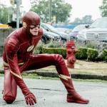 The Flash Does Something Totally Surprising With The Thinker