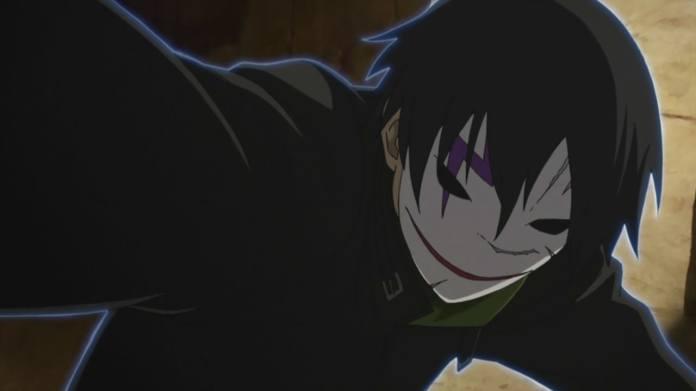 8 Dark Anime Series List