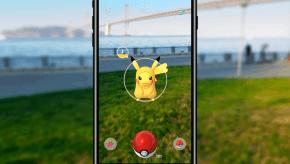 Image result for pokemon go AR