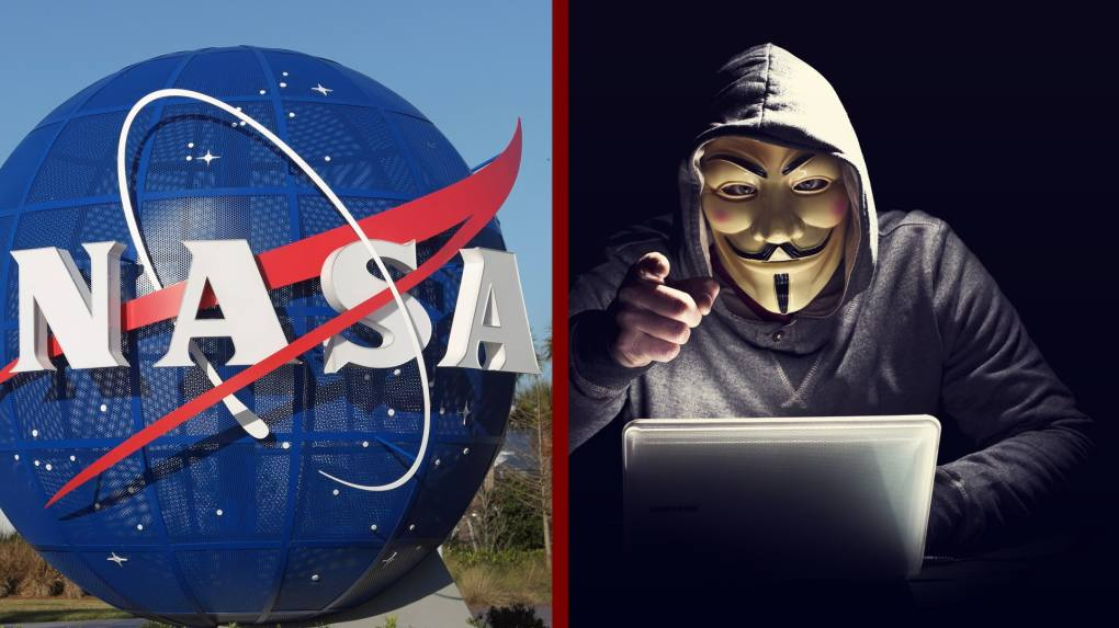 Anonymous claims NASA has found intelligent alien life ...
