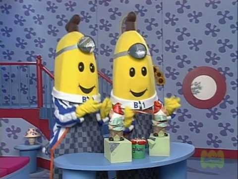 8 Thoughts You Have When You Watch Bananas In Pajamas As An Adult