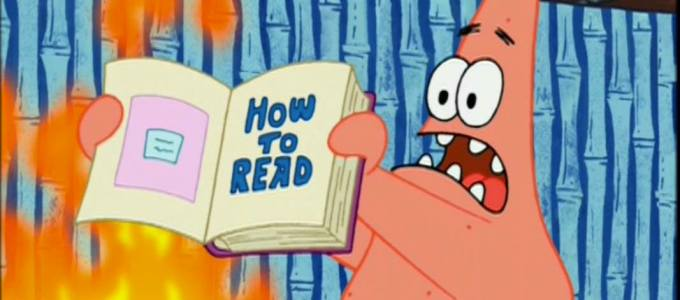 9 Tips For Reading Faster So You Can Finally Finish Your Tb