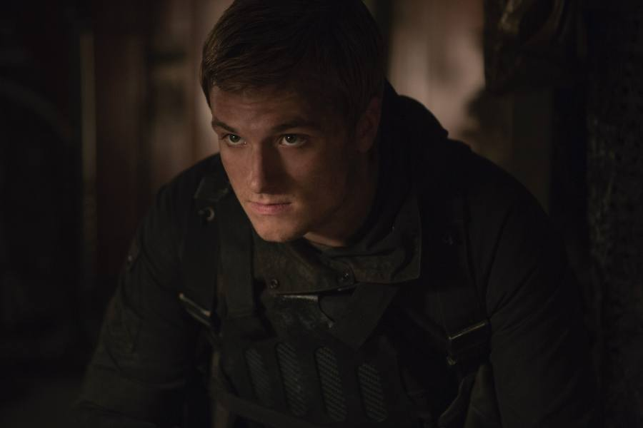 What Happened To Peeta In The Capitol  The  Mockingjay  Events     What Happened To Peeta In The Capitol  The  Mockingjay  Events Seriously  Messed Him Up