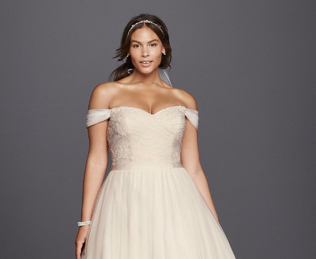 These 8 Plus Size Wedding Gown Designers Are Perfect For
