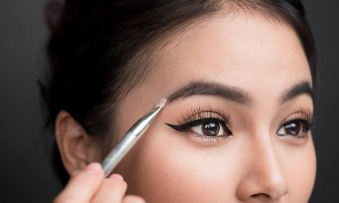 Image result for eyebrows fall out
