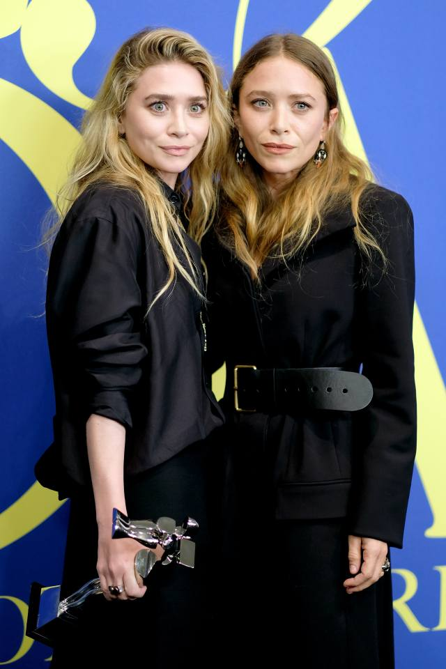 Mary Kate Ashley Olsen Talked About Their Close Bond In A Rare New Interview