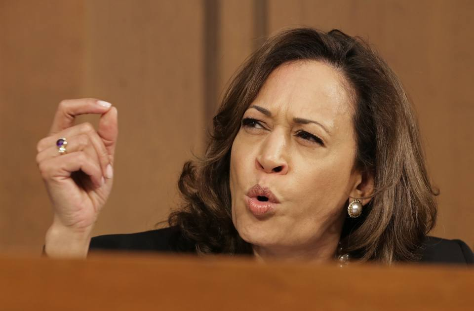Democratic Senators Asked Kavanaugh About An FBI ...