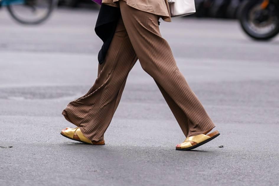 טירוף איטלקית נוח shoes similar to birkenstock sandals