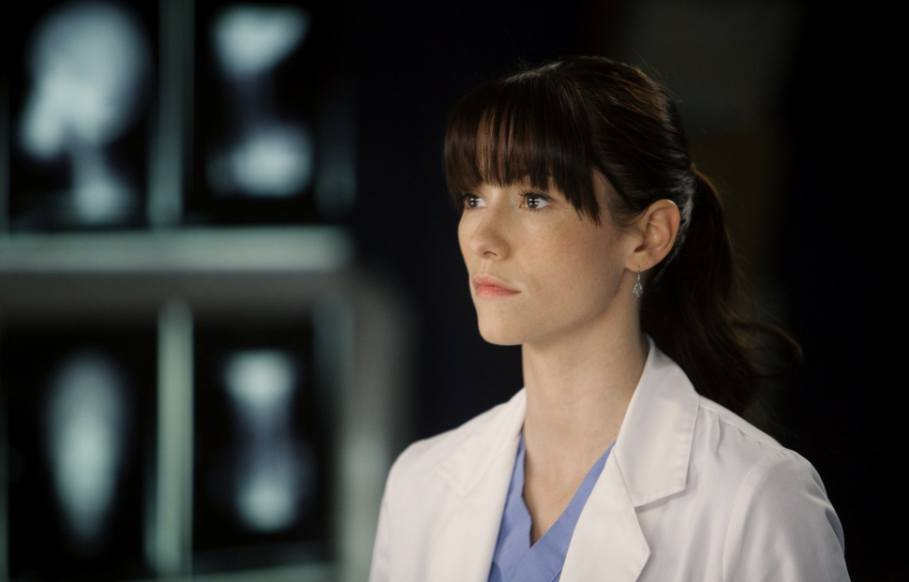 What Is Lexie Doing After 'Grey's Anatomy'? Chyler Leigh ...