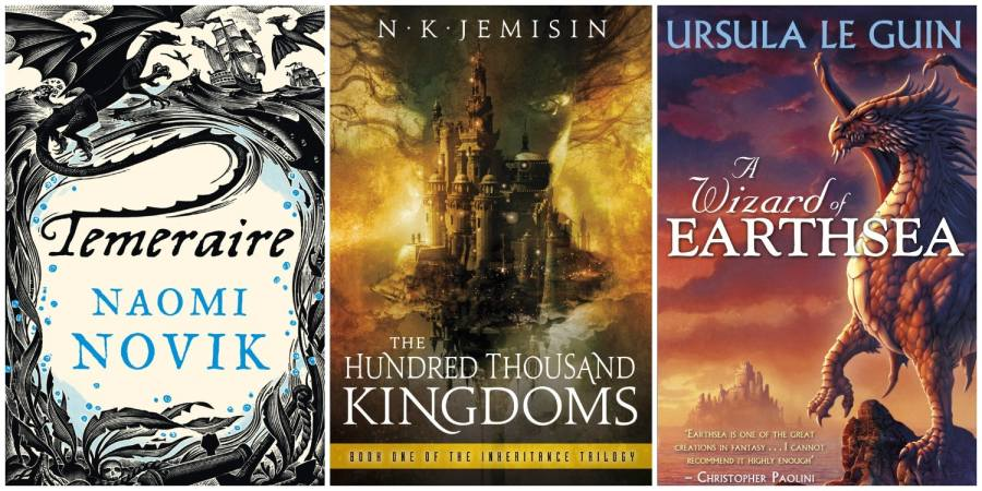 14 Epic Fantasy Series You Need To Read That Aren t  A Song Of Ice     14 Epic Fantasy Series You Need To Read That Aren t  A Song Of Ice And Fire