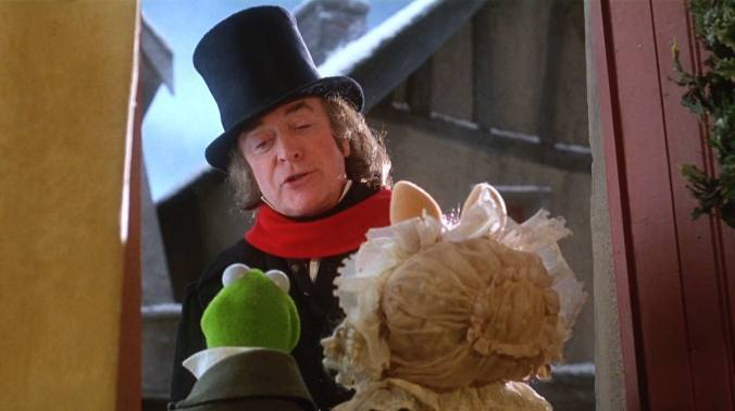 Christmas movies that are actually great: The Muppet Christmas Carol