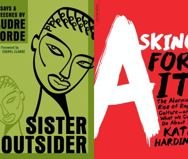 Nonfiction Books About Social Justice To Read And Discuss With Your Book Club