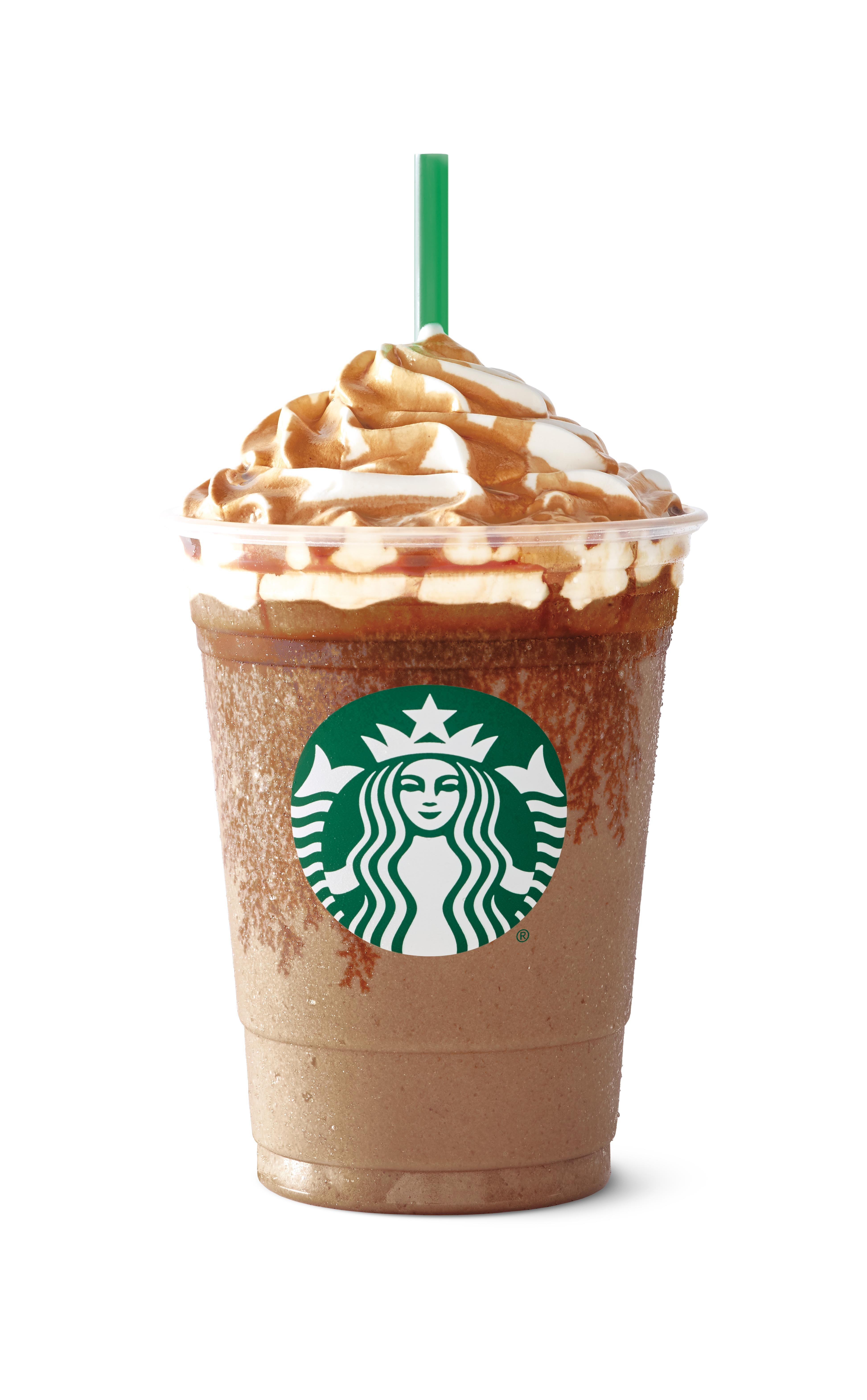 Starbucks Salted Caramel Mocha Frappuccino Light Calories Www