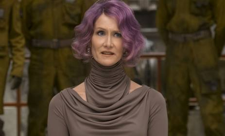 Image result for admiral holdo