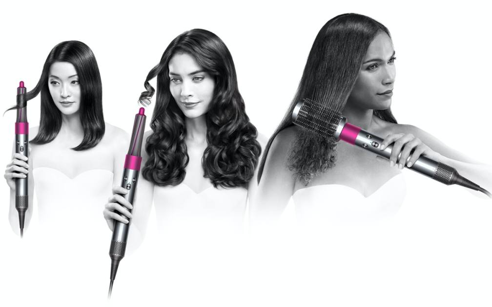 Dyson Airwrap Curling Iron Reviews Say The 500 Price Tag