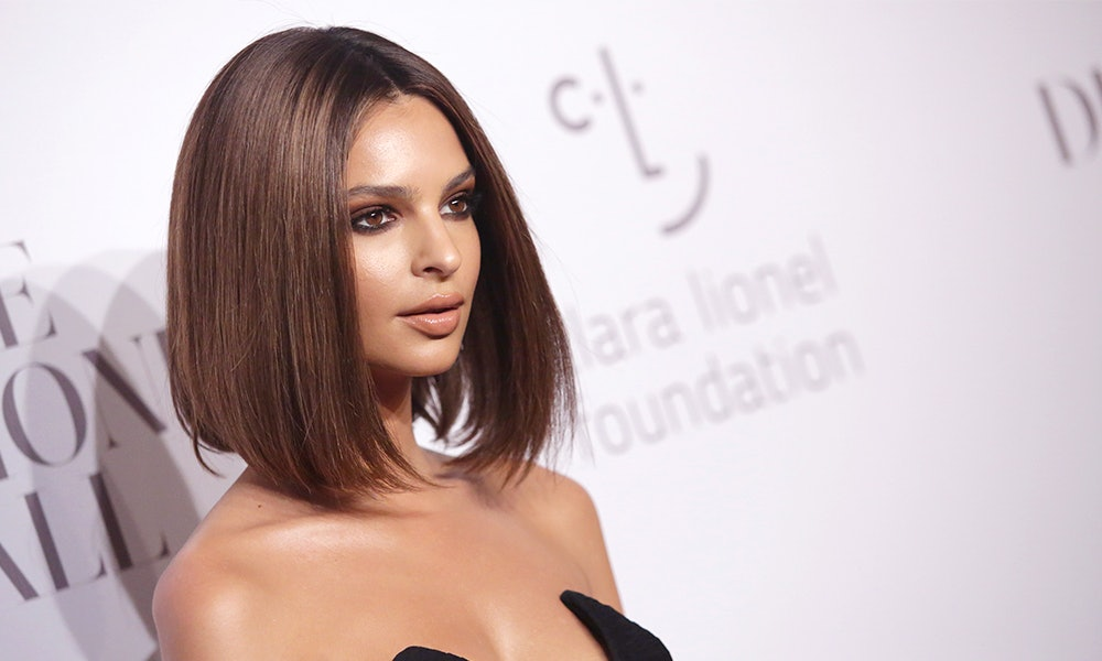 styling a lob is easy when you take cues from these 7 celebs