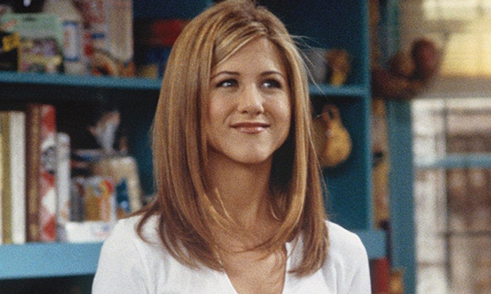 3 Rachel Green-Inspired Outfits To Get You Through Holiday-Party ...