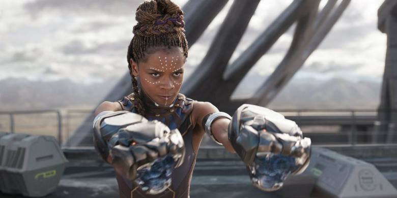 Image result for Shuri