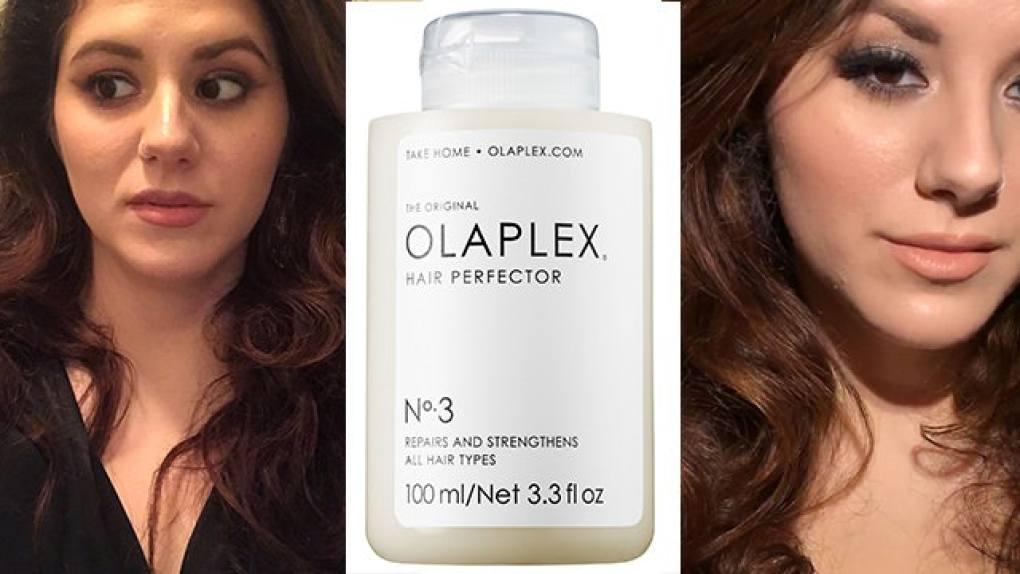 olaplex no 3
