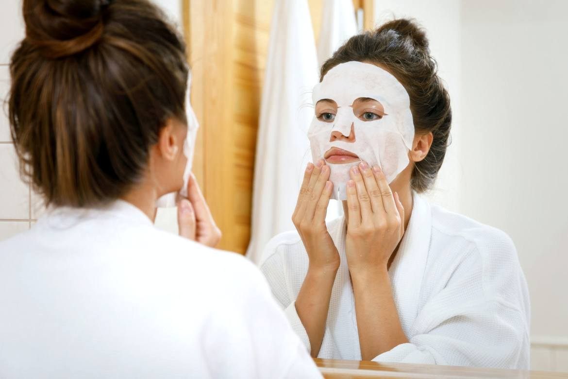 Image result for mask beauty